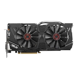 ASUS NVIDIA GeForce GTX 970 4GB STRIX [STRIX-GTX970-DC2OC-4GD5] - VGA Card NVIDIA